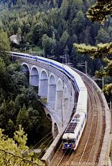 PICT0126 (MU4797) Tags: trein spoorwegen zug eisenbahn öbb am ms 4010 semmering