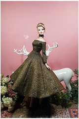 """Aquatalis """" GOLD STROKE """" by AlexNg (AlexNg & QuanaP) Tags: please visit our etsy store for ordering wwwetsycomshopaquatalis model ooak kingdom doll savile by aquatalis photo quanap outfit alexng gene marshall"""