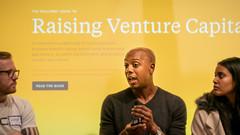 AngelList - The Holloway Guide to Raising Venture Capital (kaikemono) Tags: angellist bayarea california event holloway northamerica sanfrancisco sanfranciscobayarea unitedstates venture