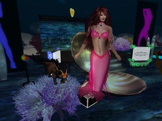 Music under the Sea Event