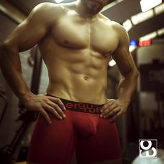 15 (ergowear) Tags: latin hunk bulge men sexy ergonomic pouch underwear ergowear fashion designer gym sports