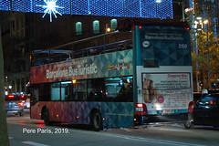 190104  1017 (chausson bs) Tags: tmb barcelona autobuses autobusos buses man busturístic nit night nuit nocturnas nocturnes noche 2019