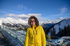 DSC_3063 (CEGPhotography) Tags: vacation travel canada banff mountains 2019 gondola banffgondola sulphurmountain banffnationalpark