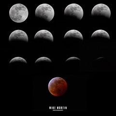 Super Moon Lunar Eclipse 2019 (Mike M Martin) Tags: supermoon eclipse bloodmoon sigma150600 canon