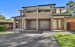 18 Yates Avenue, Dundas Valley NSW