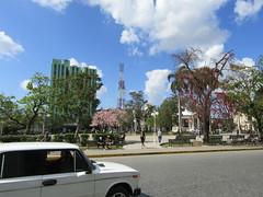 Parque Leoncio Vidal (wallygrom) Tags: cuba jibacoa santaclara cheguevara parqueleonciovidal parquevidal