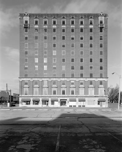 Office Building in Fort Smith Arkansas