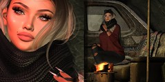 STYLE&74 (вℓαηcнє ℓαcє ηυтcяєαмѕ) Tags: rouly ison euphoric doux