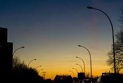 20190216-160 (sulamith.sallmann) Tags: fahrzeug verkehr weg wetter abend abenddämmerung auto autofahrt autos berlin deutschland dämmerung europa fahrbahn sonne sonnenuntergang strase strasenverkehr sulamithsallmann