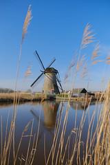 Kinderdijk (Halans) Tags: kinderdijk be19 belgium2019 nederland windmill