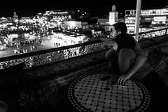 Marrakech, Morocco 2018 (Lucio Frabotta) Tags: leicaq bw people leica street streetphotography streetlife blancoynegro photography summilux monochrome blackandwhite couple biancoenero noiretblanc monocromo monocrome mono morocco