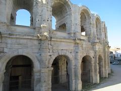 IMG_7147 (Damien Marcellin Tournay) Tags: amphitheatrumromanum antiquité bouchesdurhône arles france amphithéâtre gladiateur gladiators