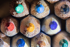 Pencils (christos.tsiapalis) Tags: 365 heliconfocus macro pencils