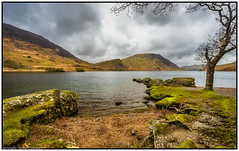 Crummock water, Cumbria (steve.gombocz) Tags: landscape nikon nikonusers nikond810 nikoneurope nikoncamera nikkor nikonfx nikon140240mmf28 sceneryshooting simplylandscapes cumbria westcumbria colour colours color colourmania natureisbeautiful lakedistrict out outandabout outdoors landscapephotos landscapephotography landscapephotograph water reservoir scenery landscapescene mountain hill crag fells crummockwater nature naturesview lakescene landscapepicture nicelandscape flickrlandscape flickrscenery explorelandscape explorescenery explorelakes lake tree green cloud grey