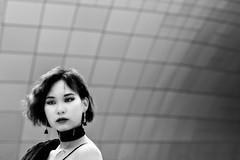 Seoul (ale neri) Tags: seoul fashionweek korea asian korean girl aleneri bw portrait blackandwhite alessandroneri happyplanet asiafavorites