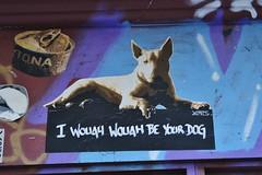 Yarps + Tona_1099 rue Dénoyez Paris 20 (meuh1246) Tags: streetart paris animaux yarps tona ruedénoyez paris20 chien
