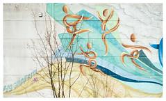 HSGraffiti.nl (leo.roos) Tags: straatkunst streetart muurschildering mural muralism graffiti graphitti grafitti wallart graphiti monster wsc westlandsportcentrum hugomeyerfilmostariif75mm meyerfilmostarii75mm projectionlens projectorlens a7rii darosa leoroos