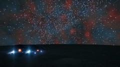 Braisio FR-V e2-293 (Braisio Juliet Nebula Cluster) 2 (Cmdr Hawkshadow) Tags: elitedangerous distantworlds2 aspexplorer elite dangerous asp explorer distant worlds 2