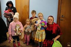 07. Гуманитарная помощь из Словакии