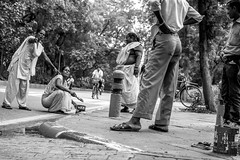 Old Delhi -2015 (Cornelis photographer / author) Tags: olddelhi delhi people mensen mensche nikond7100 man woman women