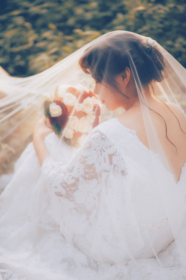 台南自助婚紗 屬於我們的隨性輕婚紗 019