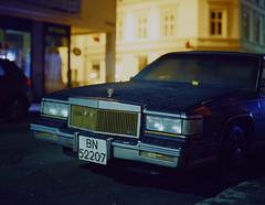 (Benjamin Skanke) Tags: pentax 67 ektachrome e100vs film analog night kodak 120mm
