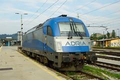 """1216 922 """"Vanja"""" (Csundi) Tags: railroad taurus es64u4"""