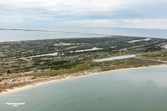 © Gordon Campbell-171725 (VCRBrownsville) Tags: aerial assateagueisland seaside tnc tnc2018islandphotography ataltitudegallery esva natureconservancy virginia