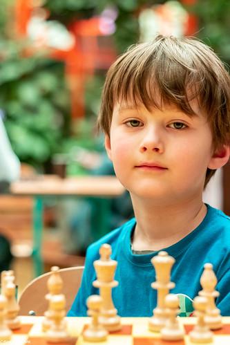 Otwarte Mistrzostwa Żarowa w Szachach-200