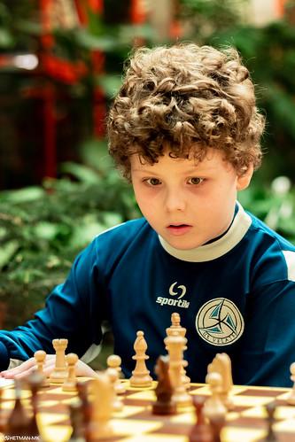 Otwarte Mistrzostwa Żarowa w Szachach-171
