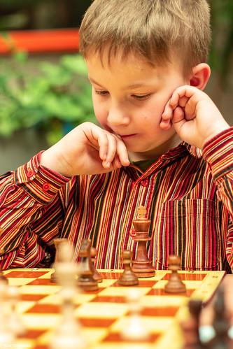 Otwarte Mistrzostwa Żarowa w Szachach-164