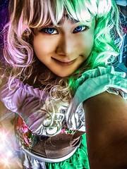 Hello blondie (Meagancrickett) Tags: tgirl cdgirl crossdress crossdresser crossdressing ladyboy trans transgender