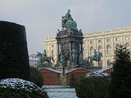 Kunsthistorisches Museum Wien  (4)