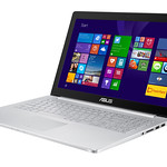 ASUS Zenbook Pro UX501の写真