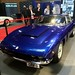 Iso Grifo Can Am V8