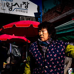People on the streets of Seoul South Korea on a very cold winter day in Feb19-15.jpg thumbnail