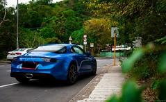 A110 (Aozaki Nico) Tags: alpine a110 alpinea110 supercar sportcar exotic luxury car automobile automotive photography carphotography hongkong