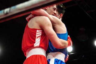 Boxing(Sportsmanship)