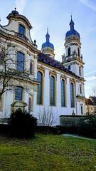 Klosterkirche Schöntal