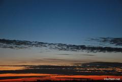 Вечірнє небо 10 InterNetri Ukraine