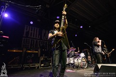 Phil Campbell & The Bastard Sons