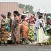 Kumasi / Ejisu morning colour