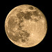 Full Moon on March 21, 2019