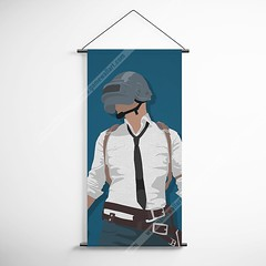 PUBG 40 Playerunknowns Battlegrounds Decorative Banner Flag for Gamers (gamewallart) Tags: background banner billboard blank business concept concrete design empty gallery marketing mock mockup poster template up wall vertical canvas white blue hanging clear display media sign commercial publicity board advertising space message wood texture textured material wallpaper abstract grunge pattern nobody panel structure surface textur print row ad interior