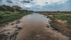 Letaba River in Kruger (Nat_L2_photographies) Tags: southafrica afriquedusud rivière letabariver eau
