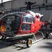 Westland Gazelle HT2 - Royal Navy - XX431