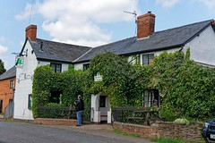 Bishops Frome, Green Dragon (2019) (Dayoff171) Tags: herefordshire boozers unitedkingdom publichouses pubs england europe greatbritain gbg gbg2019