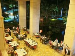 Oahu, .18/10 (Basic LA) Tags: pacific beach hawaii oahu koolina marriottkoolina restaurant