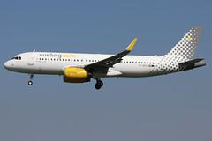 A320 EC-MEQ 110918 (Nik Deblauwe) Tags: bcn lebl barcelona elprat september 2018