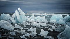 Iceland (a.penny) Tags: jökulsárlón iceland island fuji fujifilm finepix x10 apenny